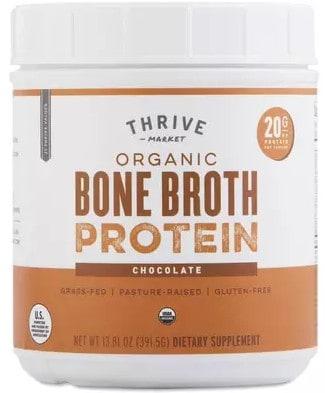 bone broth protein powder chocolate
