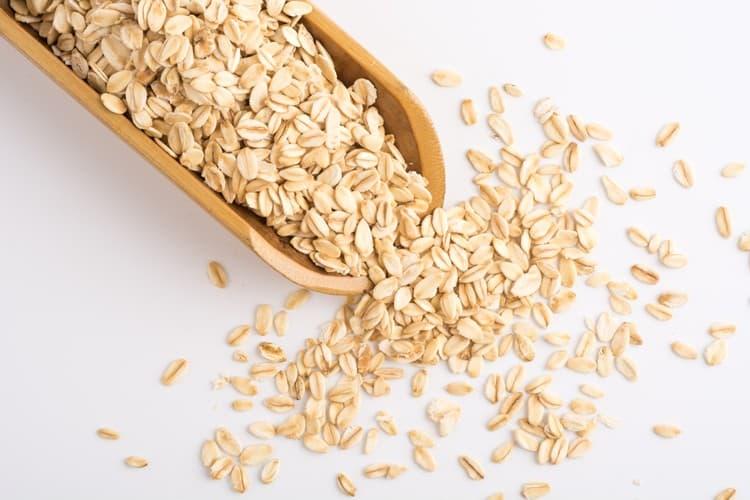 oatmeal oats